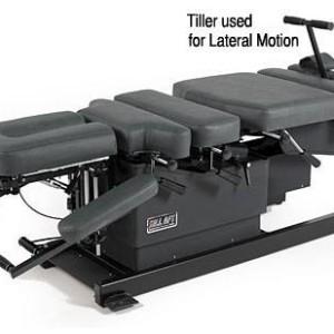 Hill Laboratories Company 各式電動升降頓壓床、FLEXION擺腰床、滾輪式按摩床