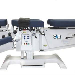 "Haven Innovation ""COX Technic"" Cox Table Model 8"