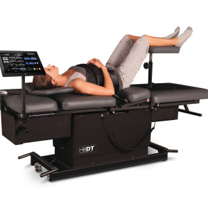 Hill Decompression Therapy Solutions