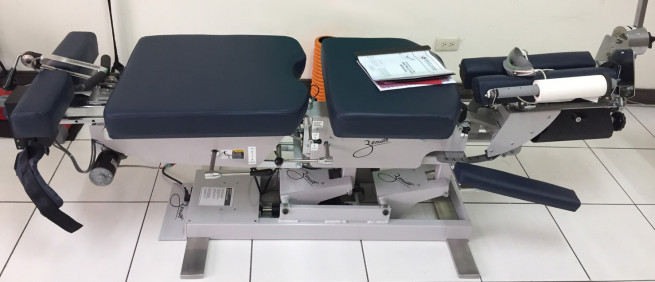 2017年4月 全新到貨 Zenith M100 Full Spine 電動升降擺動床