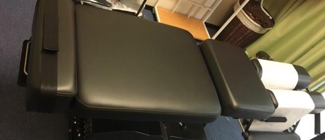 2018年4月 全新到貨 Leander LT 950 電動升降擺腰頓壓床