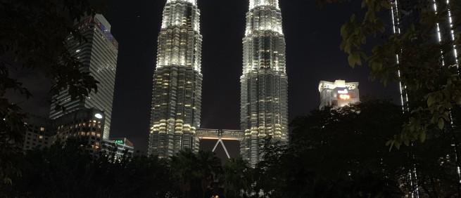 LEANDER SEMINAR @吉隆坡 Kuala Lumpur